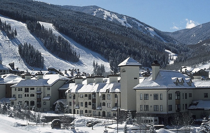 The Charter in Beaver Creek